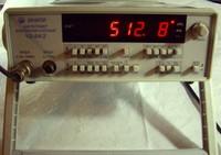 Ч3-84/2 — частотомер