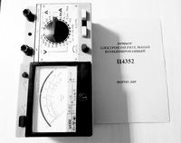 Ц4352-М1 — комбинированный электроизмерительный прибор