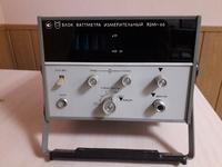 Я2М-66 — блок измерения мощности СВЧ