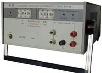 Б5-50 — источник питания постоянного тока