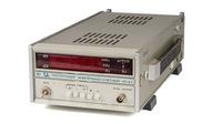 Ч3-67 — частотомер электронно-счетный