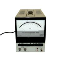 Ф5263 — микровольтметр