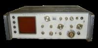 Х1-48 — прибор для исследования АЧХ
