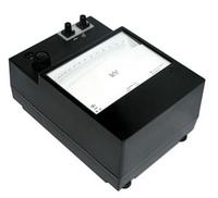 С502 — вольтметр электростатический