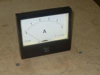 М903 - амперметр ,вольтметр, миллиамперметр