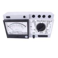 Ц43101 — комбинированный электроизмерительный прибор